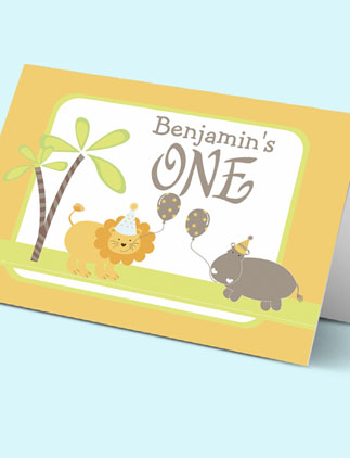 Children's <br /> Birthday Cards