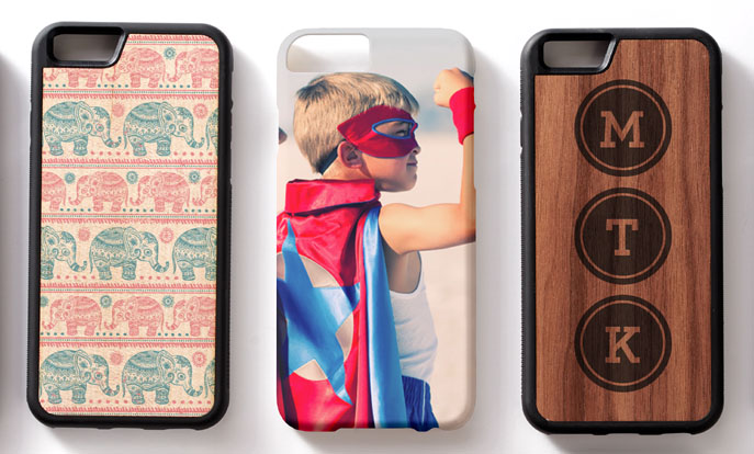 Design Your Own Phone Case Cheap Uk